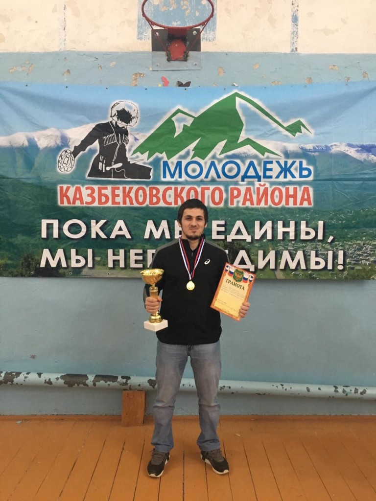 Абдулбасиров А-рахим