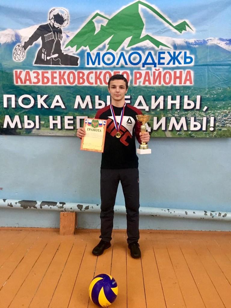 Сутаев М-Хабиб